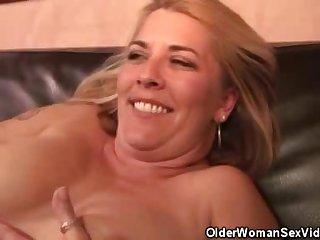 Jocelyn And Sheila Marie Lesbian Sex