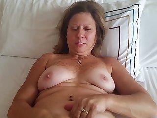 hot wife Diane Barnett 1