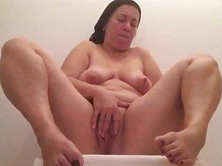 Chubby Mom Fatma Premium Bbw milf mature..