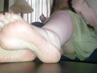 Bitchy Mature Soles