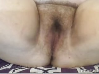 Hairy BBW