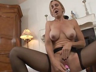 Horny Mature Jenny Vol.2