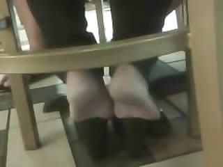 shoeplay asian