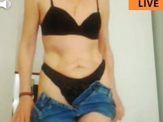 13th Web Cam Models of Granniesville..