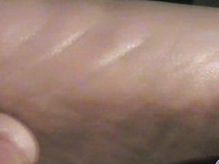 Big Size 11 Mature Ebony Soles.