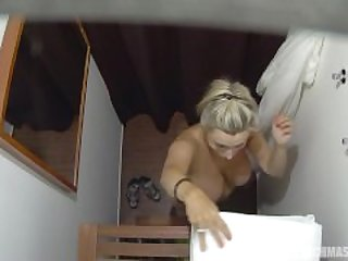 Czech Massage 233