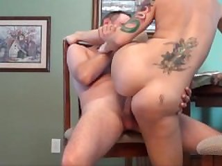Sex With Stephanie - On My Feet P2