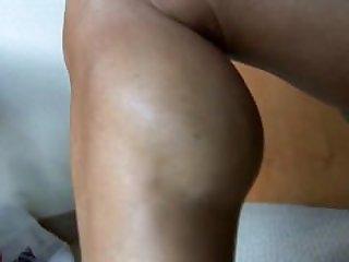 Muscle Legs Brenda Smith