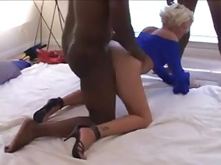 Wife creampied