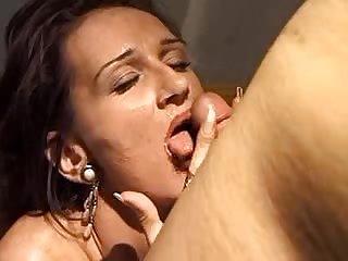 pompino donna matura 6 con cum in mouth