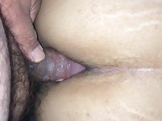 Mi esposa y yo anal