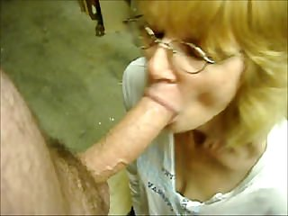 Blowjob Buddy Sucks, Licks and finishes..