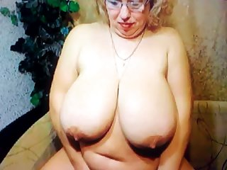 Sexy Mature Webcam 5