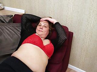 CurvyRita