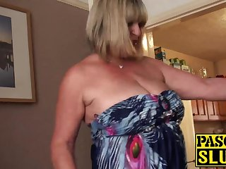 Alisha Rydes plays a sex crazed hooker