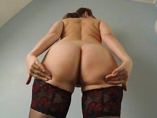 My mature soft ass