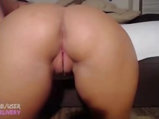 Pussy Delivery (#4) - BBW..