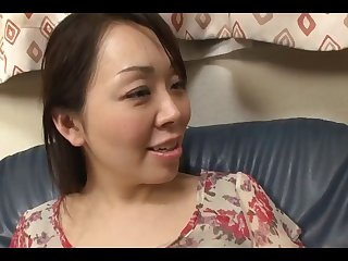 39yr old Yuna Yumami Is a Super Squirter..