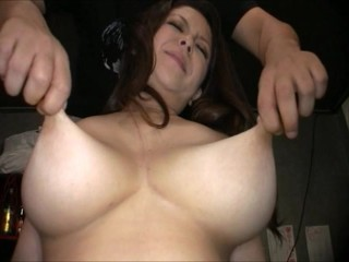 Sexy Mature Rich breast