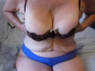 1downrange Big Tits!