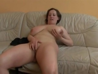 German Bbw Mature With Monster Tits
