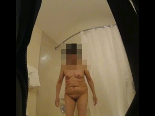 Korean Mother-in-law shower 3